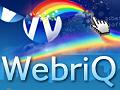 WebriQ Pro Template Design Contest